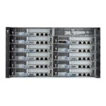 Lenovo System x Servers NeXtScale n1200 Enclosure Chassis 5456 - Rack-mountable - 6U - hot-swap - power supply - hot-plug 5456B4U