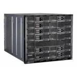 Flex System Enterprise Chassis 8721 - Rack-mountable - 10U - USB
