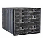 Flex System Enterprise Chassis 8721 - Rack-mountable - 10U - USB