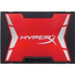 120GB HyperX SAVAGE SSD SATA 3 2.5 (7mm height)