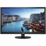 "28"" Slim LED 1080p Monitor - 5ms, VGA, Dual Link DVI HDCP, HDMI ports"
