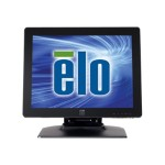 "1523L - LED monitor - 15"" - touchscreen - 1024 x 768 - 250 cd/m² - 700:1 - 25 ms - DVI-D, VGA - speakers - black"