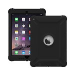 Kraken AMS Case (Anti-Microbial) for Apple iPad Air 2 - Black