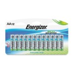 EcoAdvanced AA Batteries - (12 Pack)