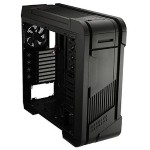 Lepa Lenyx Computer Tower Cases - Black