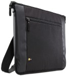 "Intrata 15.6"" Laptop Bag - Black"