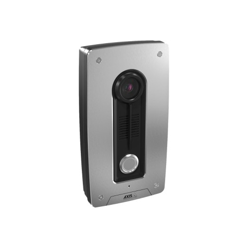 Macmall Axis A8004 Ve Network Video Door Station