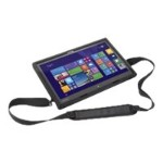 "Notebook carrying case - 12.5"" - black - for Portégé z20, Z20T"