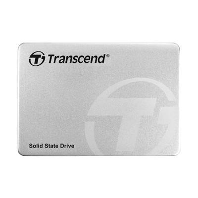 TranscendSSD370S - Solid state drive - 128 GB - internal - 2.5