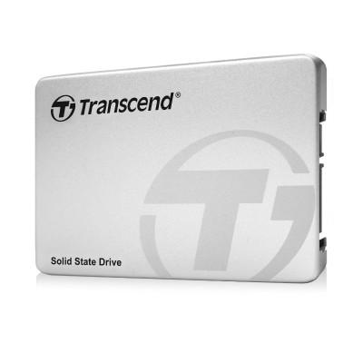 TranscendSSD370S - Solid state drive - 256 GB - internal - 2.5