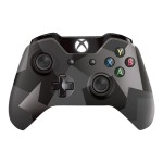 Microsoft Xbox One Wireless Controller - Special Edition Covert Forces - game pad - wireless - for  Xbox One GK4-00001