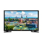 "HG32ND460SF - 32"" Class - 460 Series LED TV - hotel / hospitality - 1080p (Full HD) 1920 x 1080 - direct-lit LED - black"