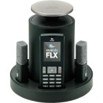 Revolabs 10-FLX2-101-POTS FLX 2 Analog POTS System w/ one Wearable and one Omni Microphone 10-FLX2-101-USB-VOIP