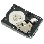 10,000 RPM Serial Attached SCSI Hard Drive - 600 GB for Select Dell PowerEdge Server / PowerVault Storage