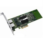 Intel Ethernet i350 DP 1Gb Server Adapter - Kit