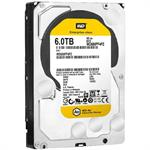 "6TB Long Life Cycle Hard Drive - Ae WD6001F4PZ - internal - 3.5"" - SATA 6Gb/s - 5760 rpm - buffer: 64 MB"