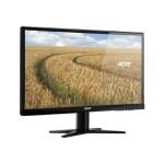 "G247HYL - LED monitor - 23.8"" - 1920 x 1080 Full HD (1080p) - IPS - 250 cd/m² - 4 ms - HDMI, DVI, VGA - speakers - black"