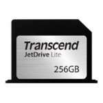 Transcend JetDrive Lite 360 256GB Storage Expansion Card for 15-Inch MacBook Pro with Retina Display Late 2013 - Mid 2015 TS256GJDL360