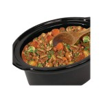 Open Country SC-8017 - Slow cooker - 8 qt - 380 W - camouflage