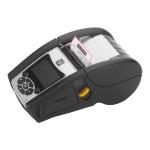 QLn 220 - Label printer - thermal paper - Roll (2.16 in) - 203 dpi - up to 236.2 inch/min - USB, LAN, serial, Wi-Fi(n), Bluetooth 3.0