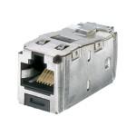 MINI-COM TX6 Plus - Modular insert - black - 1 port