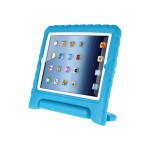 ArmorBox Kido - Back cover for tablet - silicone, polycarbonate - blue - for Apple iPad mini; iPad mini 2; 3