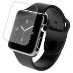 ZAGG InvisibleShield HD for Apple Watch - 42mm - HD Clarity + Premium Protection A42HWS-F00