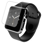 ZAGG InvisibleShield HD for Apple Watch - 38mm - HD Clarity + Premium Protection A38HWS-F00