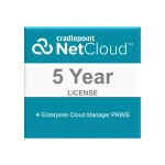 NetCloud Manager PRIME - Subscription license (5 years) - hosted