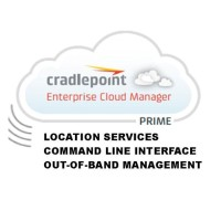 CradlePoint Enterprise Cloud Manager Prime, SaaS License for 1 year - hosted - promo ECM-PRM-MT1YR