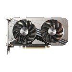 GeForce GTX 960 - Graphics card - GF GTX 960 - 4 GB GDDR5 - PCIe 3.0 - DVI, HDMI, DisplayPort