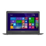 "S41-70 80JU - Core i5 5200U / 2.2 GHz - Win 8.1 64-bit - 4 GB RAM - 500 GB Hybrid Drive - 14"" 1920 x 1080 (Full HD) - HD Graphics 5500 - Wi-Fi - black"