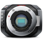 Blackmagic Design Micro Cinema Camera - call 877-233-2907 for fast delivery CINECAMMICHDMFT