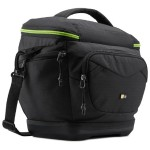Kontrast DSLR Shoulder Bag - Black