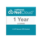 CP Secure VPN - Subscription license (1 year) - 1 router