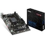 A68HM-E33 V2  FM2+ Micro-ATX Motherboard