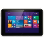 "Pro Tablet 10 EE G1 - Tablet - no keyboard - Atom Z3735F / 1.33 GHz - Win 8.1 Pro 32-bit - 2 GB RAM - 64 GB eMMC - 10.1"" IPS touchscreen 1280 x 800 - HD Graphics - lava gray"