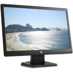 W2082a 20-inch LED Backlit LCD Monitor