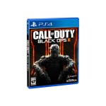 Call of Duty Black Ops 3 - PlayStation 4