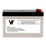APCRBC110- - UPS battery - 1 x lead acid - for P/N: BE550G, BE550G-CN, BE550G-LM, BE550R, BE550R-CN, BR650CI, BR650CI-AS, BR650CI-RS