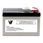 APCRBC109- - UPS battery - 1 x lead acid - for P/N: BN1250LCD, BR1200LCDI, BR1500LCDI, BX1300LCD, BX1500LCD