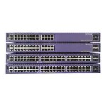 Summit X450-G2 Series X450-G2-48t-10GE4 - Switch - managed - 48 x 10/100/1000 + 4 x 10 Gigabit SFP+ - rack-mountable