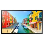 "OH46D 46"" Digital Signage Display - 46"" Class, 1920x1080 Full HD LCD Display, ARM Cortex-A9 1GHz Processor, 1.5GB DDR3 RAM, 8GB Storage, 3000Nit Brightness, USB, HDMI"