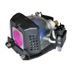 VLT-XD50LP-ER Compatible Bulb - Projector lamp - 2000 hour(s) - for Mitsubishi SD200U, XD200, XD50U