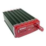 CipherShield Encrypted CSC-6T-SU3 - Hard drive - encrypted - 6 TB - external (desktop) - USB 3.0 / eSATA-300 - 128-bit AES