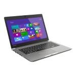 "Portégé Z30 - Ultrabook - Core i7 5600U / 2.6 GHz - Win 8.1 Pro 64-bit / Win 7 Pro 64-bit downgrade - 16 GB RAM - 256 GB SSD - no ODD - 13.3"" 1920 x 1080 ( Full HD ) - HD Graphics 5500 - 802.11ac - cosmo silver with hairline, matte black with silver frame"