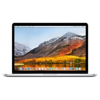 "Apple MacBook Pro with Retina display - Core i7 2.2 GHz - OS X 10.12 Sierra - 16 GB RAM - 256 GB flash storage - 15.4"" IPS 2880 x 1800 - Iris Pro Graphics - Wi-Fi - kbd: English MJLQ2LL/A"