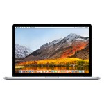 "MacBook Pro with Retina display - Core i7 2.2 GHz, 16GB RAM, 256 GB Flash Storage, 15.4"" IPS 2880 x 1800, Iris Pro Graphics, Wi-Fi, OS X 10.13 Sierra"