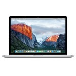 "15.4"" MacBook Pro with Retina display, Quad-core Intel Core i7 2.5GHz, 16GB RAM, 512GB PCIe-based flash storage, Intel Iris Pro Graphics + AMD Radeon R9 M370X with 2GB GDDR5 memory, Force Touch Trackpad, 9-hour battery life - Mid 2015"