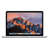 "Apple 15.4"" MacBook Pro with Retina display, Quad-core Intel Core i7 2.5GHz, 16GB RAM, 512GB PCIe-based flash storage, Intel Iris Pro Graphics, Force Touch Trackpad, 9-hour battery life, Mac OS Sierra Z0RF-2.5-512-RTN"